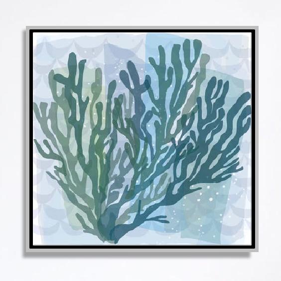 Barrier Reef 2 Wall art